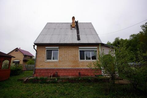 Дом под ключ в Новой Москве - Фото 1