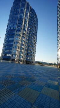Видовая квартира с евроремонтом в Южном районе, ЖК Дуэт. - Фото 2