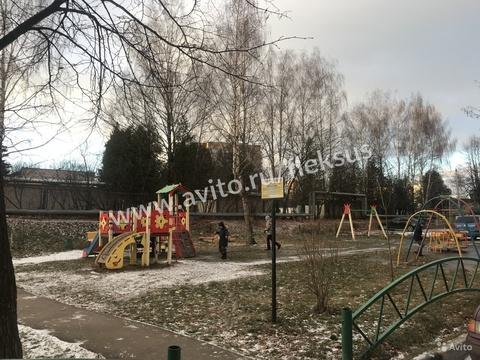 Продается трехкомнатная квартира в г.Мытищи - Фото 2