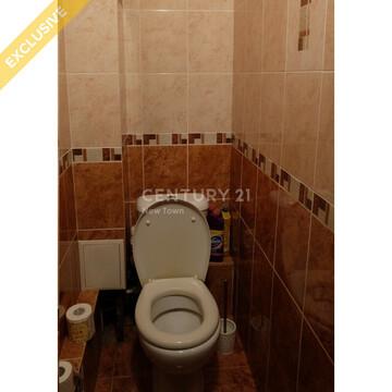 3-х комнатная, Краснореченское, Почтовая 9 - Фото 3