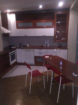 Четырехкомнатная квартира в Митино - Фото 1
