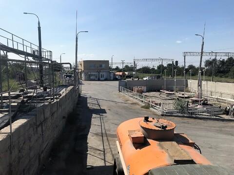 Продажа азс и склада гсм в Дзержинском р-не. Действующий бизнес - Фото 1