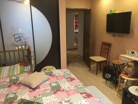 Продажа 3-комнатной квартиры, 83.4 м2, Ленина, д. 92в, к. корпус В - Фото 5