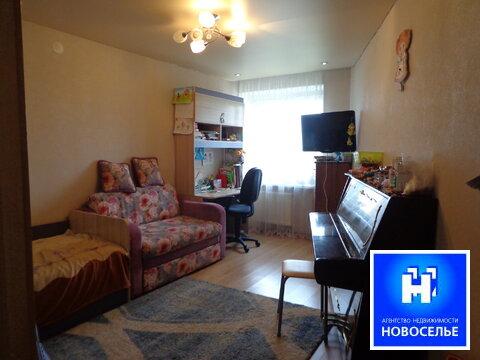 Продажа квартиры в Московском районе - Фото 1