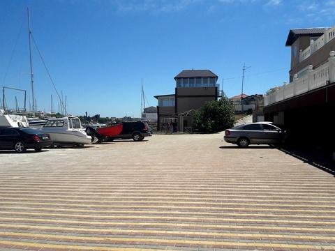 2-этажные Эллинги по 50м2 в яхт-клубе бухта Казачья - Фото 1