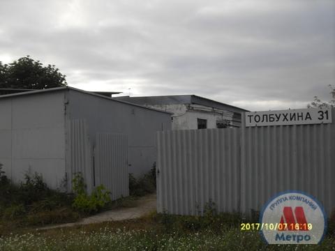 Коммерческая недвижимость, ул. Толбухина, д.31 к.0 - Фото 3