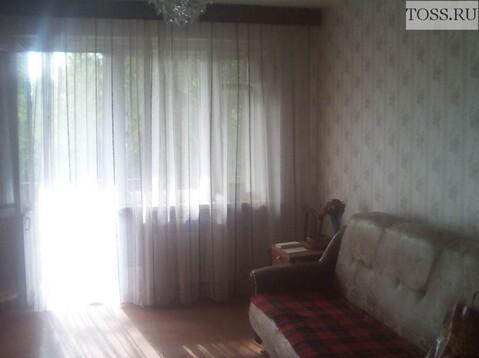 1-к квартира на Дружаева Автозаводский район - Фото 2