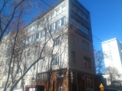 10-ти ком.квартира на двух этажах, общ/пл. 340 кв.м, м. Арбатская - Фото 1