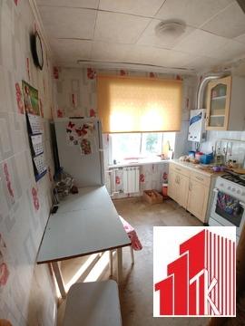 Двухкомнатная квартира 43 кв. м. в. г. Тула - Фото 5