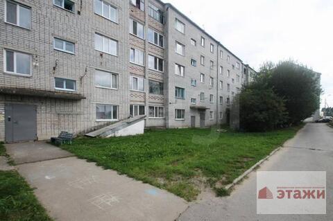 Срочно продам квартиру в Заводоуковске - Фото 4