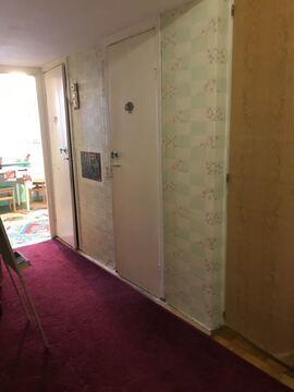 Продётся однокомнатная квартира Химки Новозаводская 8, фото 9