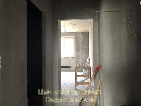 Трехкомнатная Квартира Область, улица Лукино, д.51а, Щелковская, до 15 . - Фото 5