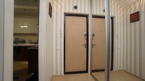 Купить квартиру в Новороссийске в монолитном доме, с ремонтом. - Фото 4