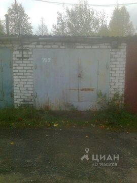 Продажа гаража, Йошкар-Ола, Ул. Ленинградская - Фото 1