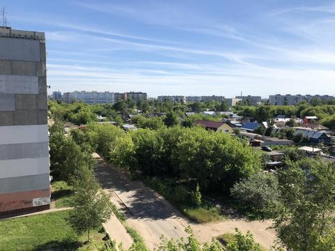 Нижний Новгород, Нижний Новгород, Гордеевская ул, д.66, 2-комнатная . - Фото 2