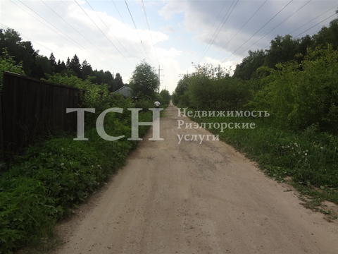 Участок, Щелковский, СНТ Заозерный - Фото 3