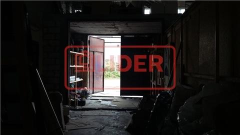 Под Склад/Производство 150 м, р-н Индустриальной - Фото 2