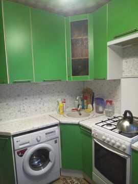 Продаётся 1 комнатная квартира - Фото 4
