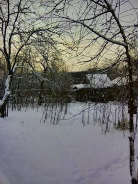 Участок 5 соток г.Домодедово, тсн Сады огнеупорного завода - Фото 1