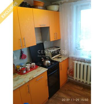3-квартира г. Первоуральск, ул. Юбилейная, 1 - Фото 2