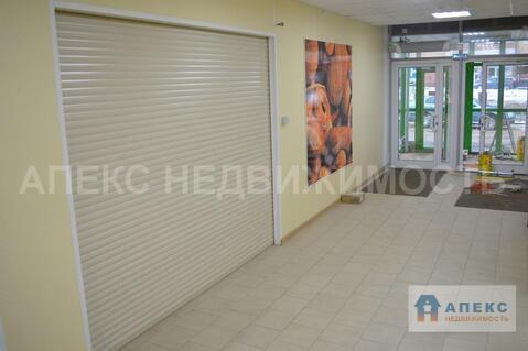 Продажа магазина пл. 776 м2 Нахабино Волоколамское шоссе в торговом . - Фото 4