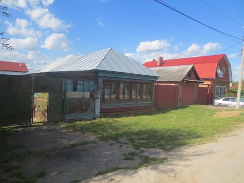 Сдам дом в г. Серпухов, ул. Лавриненко, д . 38. - Фото 1