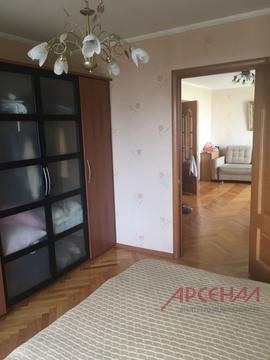 3-комнатная квартира в районе Коньково. - Фото 2