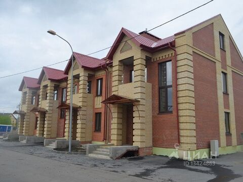 Продажа таунхауса, Тюмень, Ул. Фирменная - Фото 1