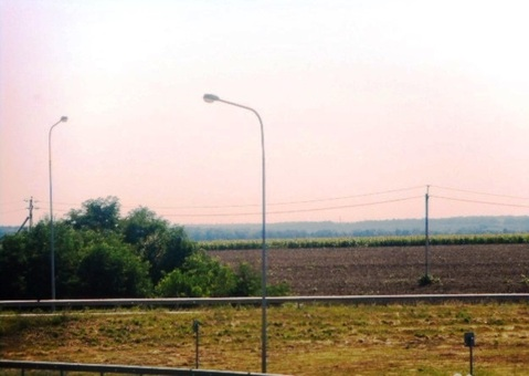 Земельный участок на трассе м 4 дон - Фото 4
