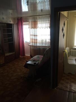 Продам 1-комнатную Добролюбова 18, 31,5 кв.м.2 этаж, балкон - Фото 1