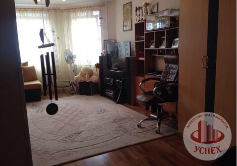 3-комнатная квартира на улице Юбилейная дом 17 - Фото 2