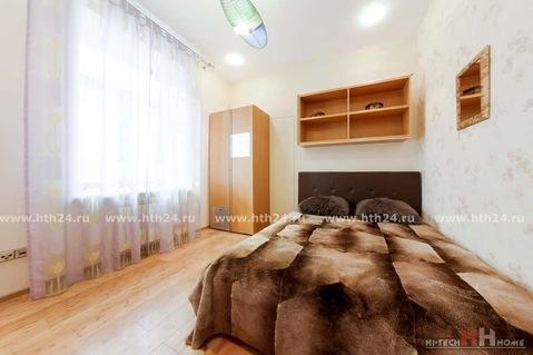 Vip апартаменты hth24 .Итальянская ул.14 - Фото 5
