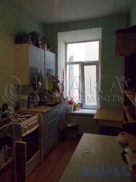 Продажа комнаты, м. Василеостровская, 18-я В.О. линия - Фото 3