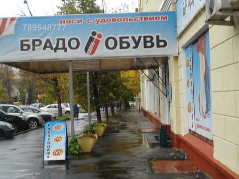Торговая площадь неподалеку от платформы Лосиноостровская - Фото 4