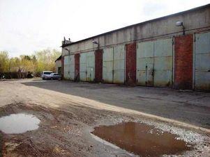 Продажа склада, Омск, Ул. Семиреченская - Фото 1