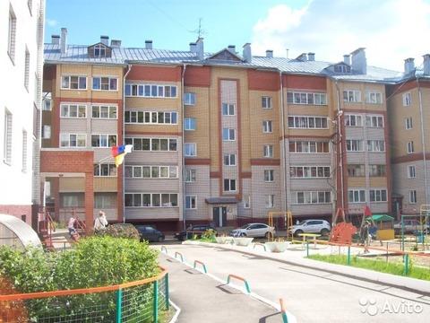 Продажа 1-комнатной квартиры, 37 м2, г Киров, Чернышевского, д. 35 - Фото 5