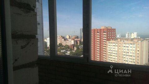 Продажа квартиры, Самара, м. Алабинская, Ул. Маяковского - Фото 1