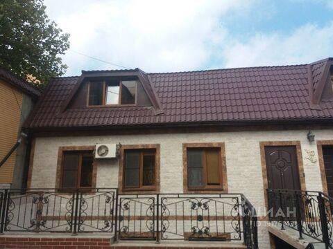 Продажа дома, Махачкала, Улица Джамбулатова - Фото 1