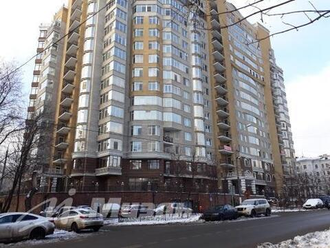 Сдам офисную недвижимость (класс В), город Москва - Фото 1