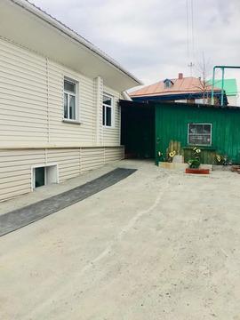 Продажа дома, Новосибирск, м. Площадь Маркса, Ул. Изыскателей - Фото 4