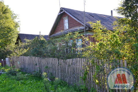 Дома, дачи, коттеджи, ул. Заволжская, д.42 - Фото 3