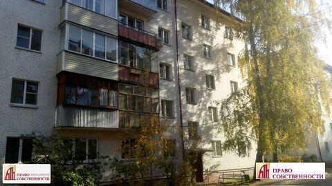 1-комнатная квартира, г. Раменское, ул. Гурьева, д. 6 - Фото 2
