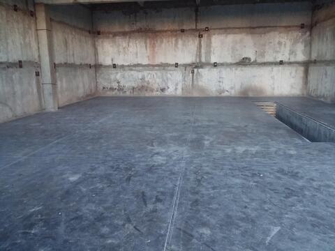 Продам теплое готовое здание площадью 216 кв.м. г.Сосновоборск, Продажа гаражей в Сосновоборске, ID объекта - 400037090 - Фото 1