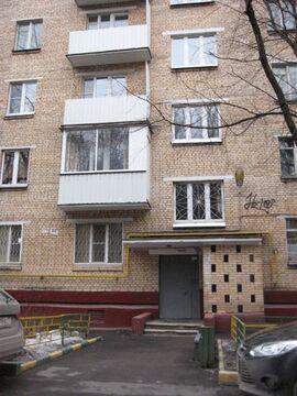 Продажа квартиры, м. Щелковская, Сиреневый б-р. - Фото 2
