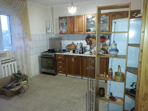 4 комнатная квартира в центре города - Фото 4