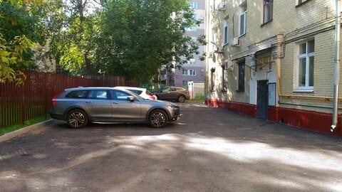 2 кв г. Москва ул Большая Пионерская д.10-12 с1, 6 м.п. от метро - Фото 5