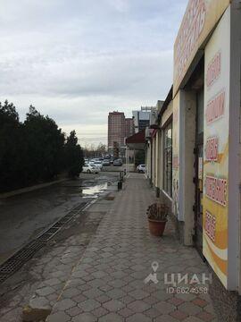 Торговая площадь в Краснодарский край, Новороссийск Анапское ш, 29 . - Фото 2