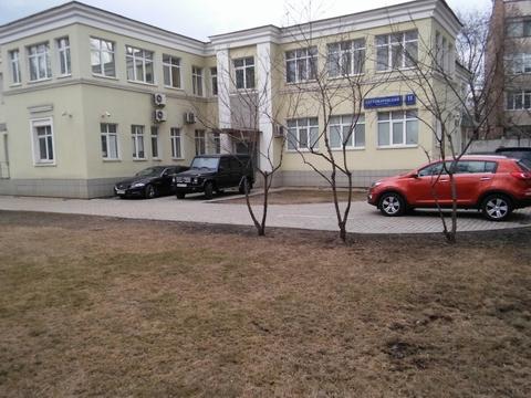 Продажа офиса, м. Курская, Костомаровский пер. - Фото 3
