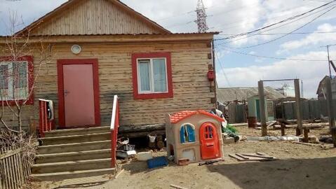 Продажа дома, Якутск, Ул. 1 База - Фото 1