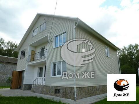 Аренда дома, Афанасовка, Наро-Фоминский район - Фото 2